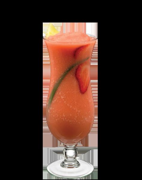 frosmopolitian frozen drink